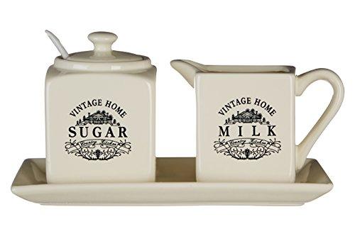 Premier Housewares Hohe Borosilikat Teekanne, mit Sieb, 1200 ml